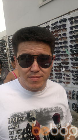 Фото мужчины Seruk77, Павлодар, Казахстан, 39