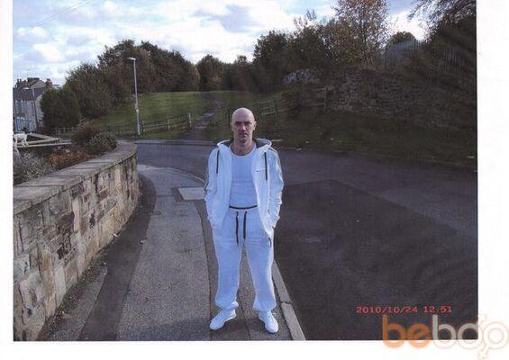 Фото мужчины Intar, Barnsley, Великобритания, 41