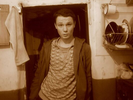 Фото мужчины Дмитрий, Первомайский, Украина, 22