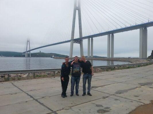 Фото мужчины владимир, Хабаровск, Россия, 26