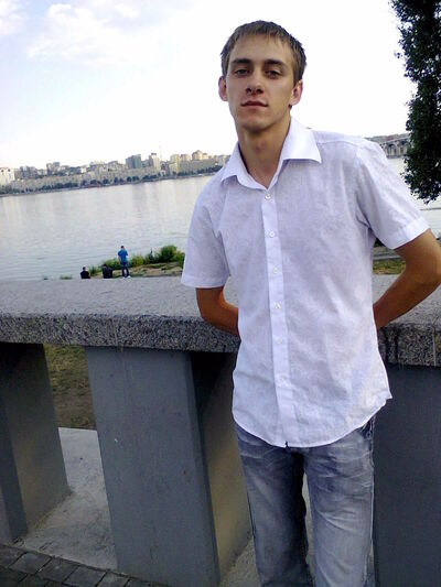 Фото мужчины Андрей, Днепропетровск, Украина, 23