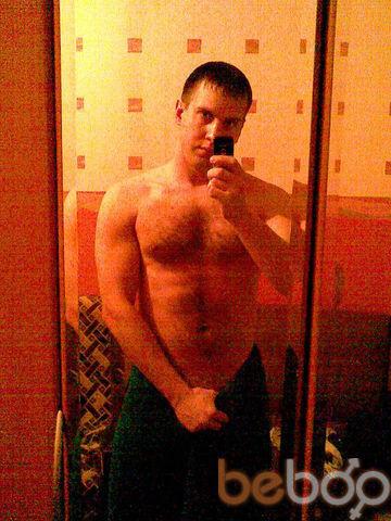 Фото мужчины МаггащПаккащ, Надым, Россия, 28