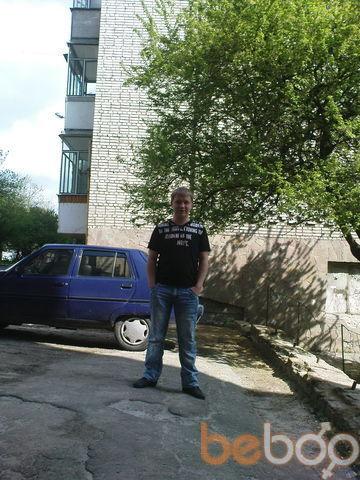 Фото мужчины bond, Львов, Украина, 36