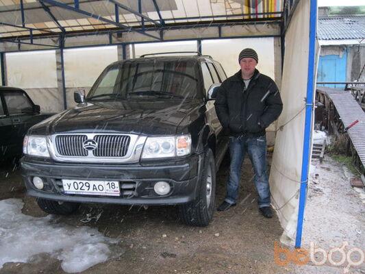 Фото мужчины west ok, Ахтырка, Украина, 36