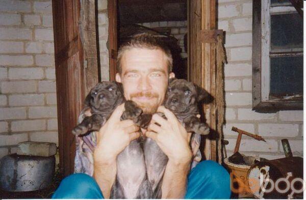 Фото мужчины Витас, Черкассы, Украина, 53