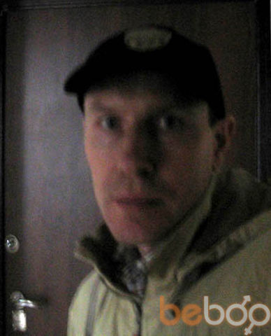 Фото мужчины timosha, Екатеринбург, Россия, 43