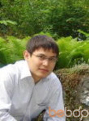 Фото мужчины MisterX, Астана, Казахстан, 34