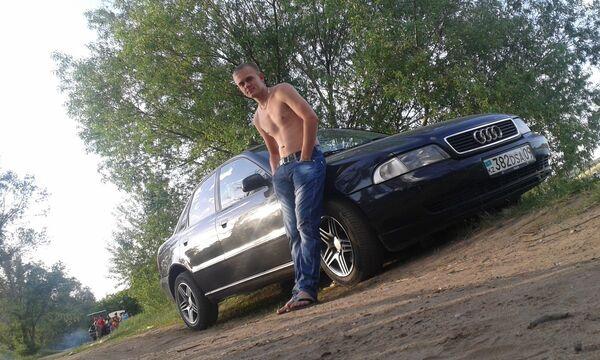 Фото мужчины Незнакомец, Темиртау, Казахстан, 28