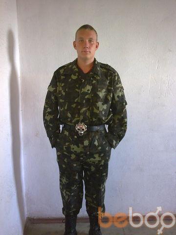 Фото мужчины Den 007, Шевченкове, Украина, 25