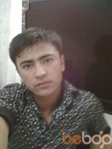 Фото мужчины Selvator, Душанбе, Таджикистан, 27