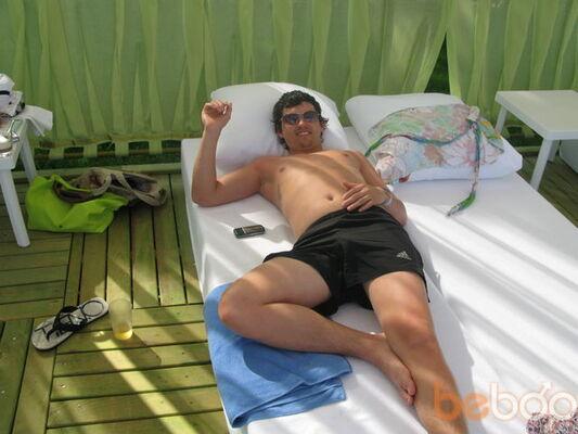 Фото мужчины danil126, Пятигорск, Россия, 27