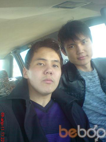Фото мужчины Tulya, Актобе, Казахстан, 26