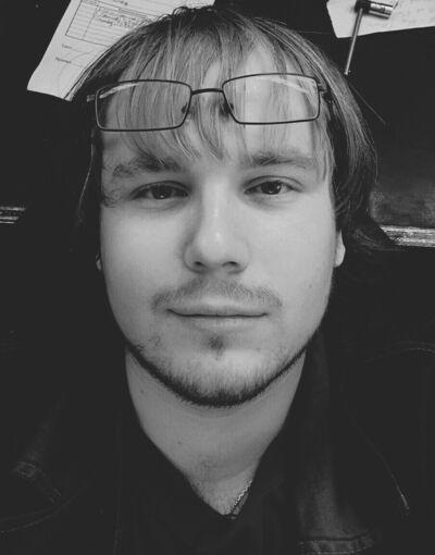 Фото мужчины Илья, Москва, Россия, 24
