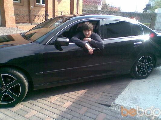 Фото мужчины Roxa, Москва, Россия, 25