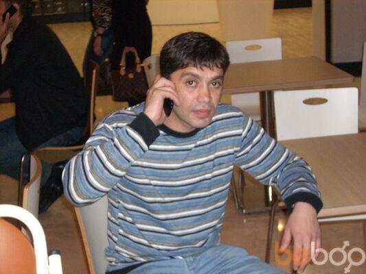 Фото мужчины sibiryak, Баку, Азербайджан, 38