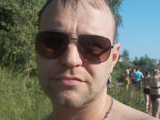 Фото мужчины АЛЕКСАНДР, Ивантеевка, Россия, 36