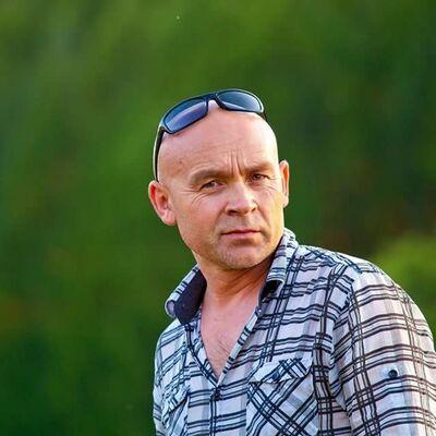 Фото мужчины Владимир, Чебоксары, Россия, 46