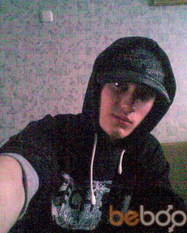 Фото мужчины apostal, Степногорск, Казахстан, 25