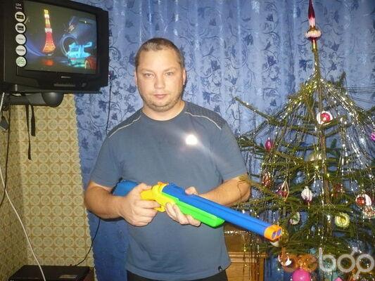 Фото мужчины белый, Псков, Россия, 40