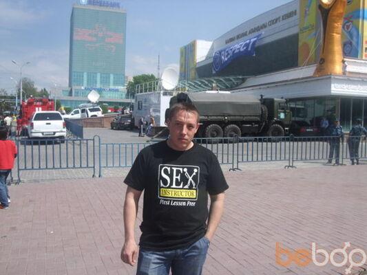 Фото мужчины Kazanova, Алматы, Казахстан, 28