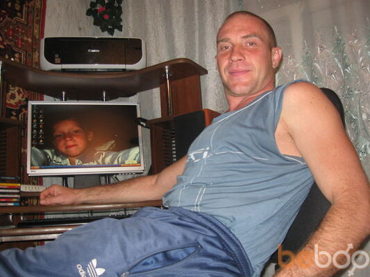 Фото мужчины Alegro, Саратов, Россия, 43