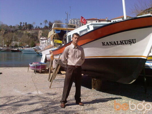 Фото мужчины vitalik1980, Анталья, Турция, 36