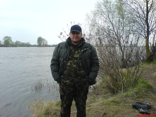 Фото мужчины коля, Киев, Украина, 41