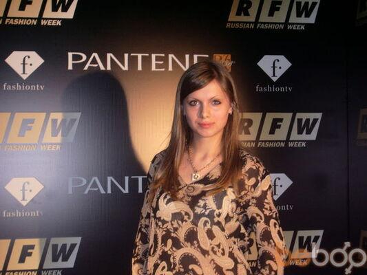 Фото девушки Александра, Москва, Россия, 25