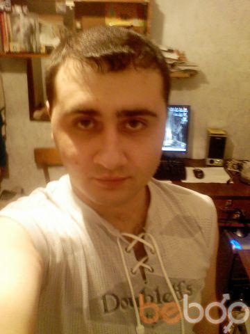 Фото мужчины КОТЯРА, Ангарск, Россия, 33