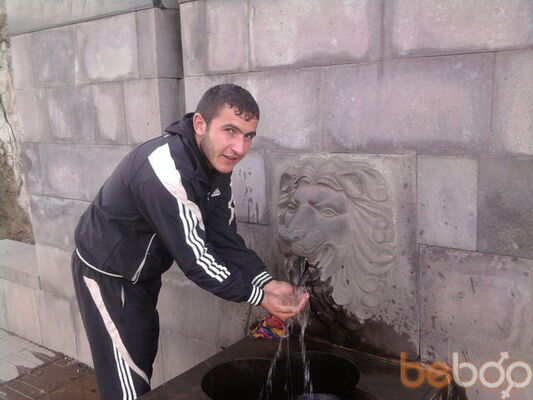 Фото мужчины gev1988gev, Ереван, Армения, 28