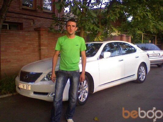 Фото мужчины iastreb07, Тирасполь, Молдова, 36