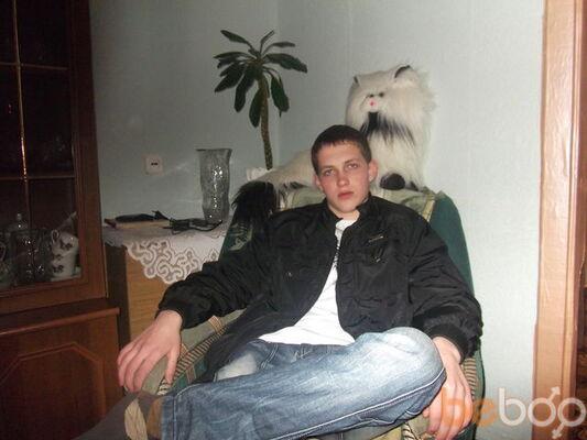 Фото мужчины КоТяРа, Лида, Беларусь, 26