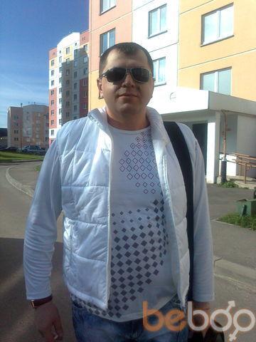 Фото мужчины jorik8080, Витебск, Беларусь, 36