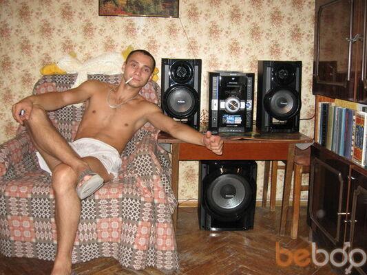 Фото мужчины akrobatik, Киев, Украина, 35