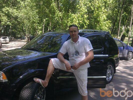 Фото мужчины Мачо, Москва, Россия, 39