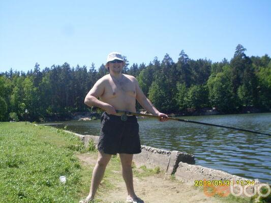 Фото мужчины aleksvolk86, Пенза, Россия, 30