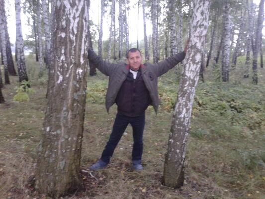 Фото мужчины Вовчик, Черкассы, Украина, 45