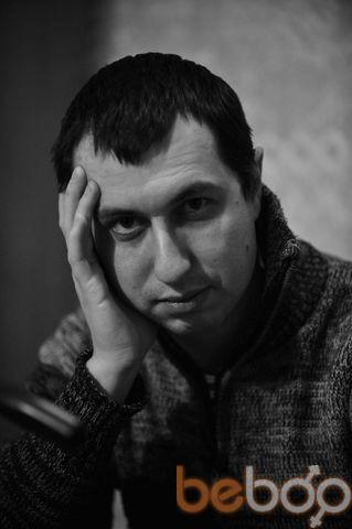 Фото мужчины lesnic, Гомель, Беларусь, 40