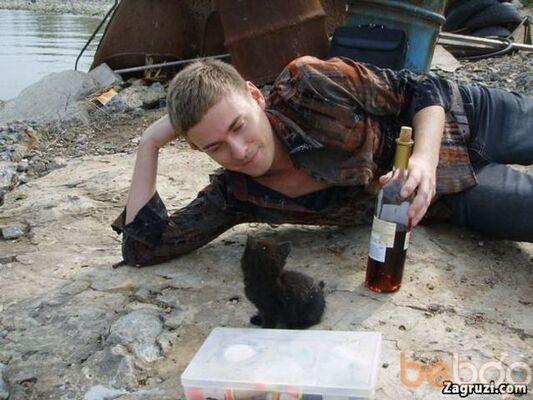 Фото мужчины GALFER, Львов, Украина, 36