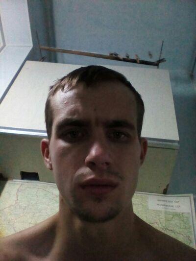 Фото мужчины Алексей, Авдеевка, Украина, 24