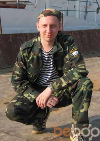 Фото мужчины Александр, Коломна, Россия, 36