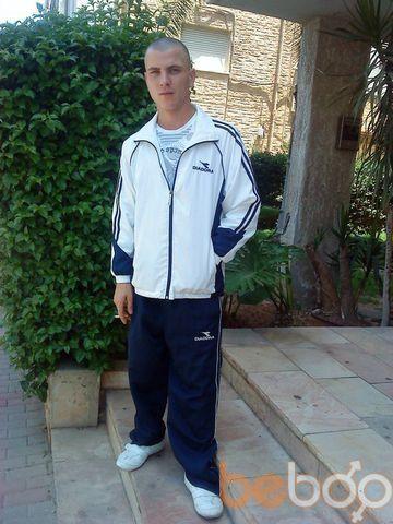 Фото мужчины Израиль86, Tel Aviv-Yafo, Израиль, 30