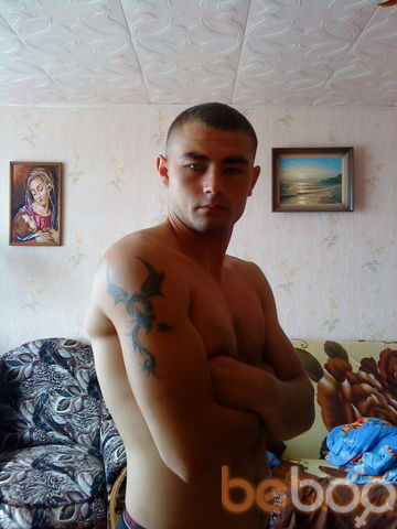 Фото мужчины Apostal, Могилёв, Беларусь, 31