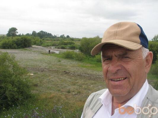 Фото мужчины yflz1957, Усть-Каменогорск, Казахстан, 70