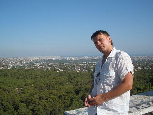 Фото мужчины Олег, Гатчина, Россия, 32