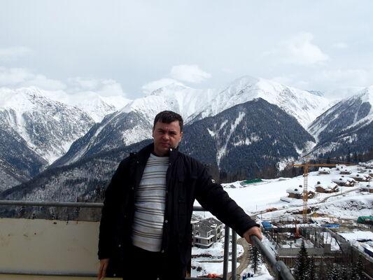 Фото мужчины Oleg, Краснодар, Россия, 46
