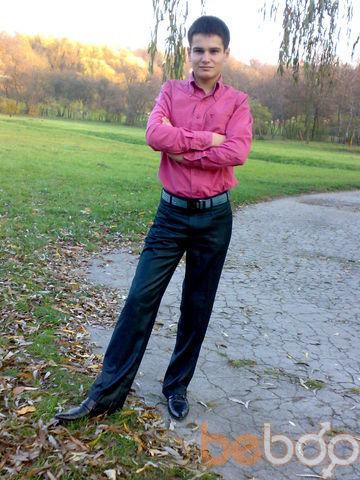 Фото мужчины Ghenadie, Кишинев, Молдова, 24