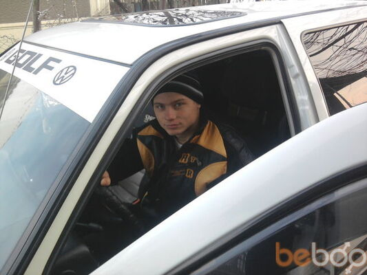 Фото мужчины ionnn, Кишинев, Молдова, 26
