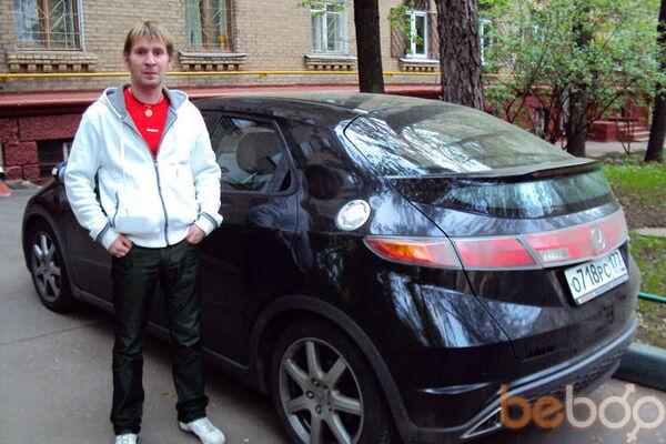 Фото мужчины Antonio, Москва, Россия, 33