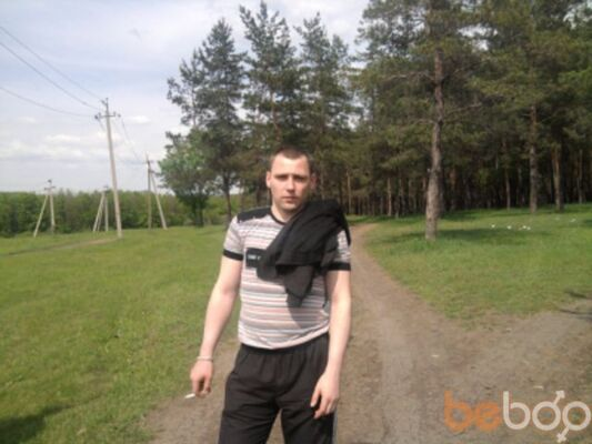 Фото мужчины ODINOCHKA, Макеевка, Украина, 34